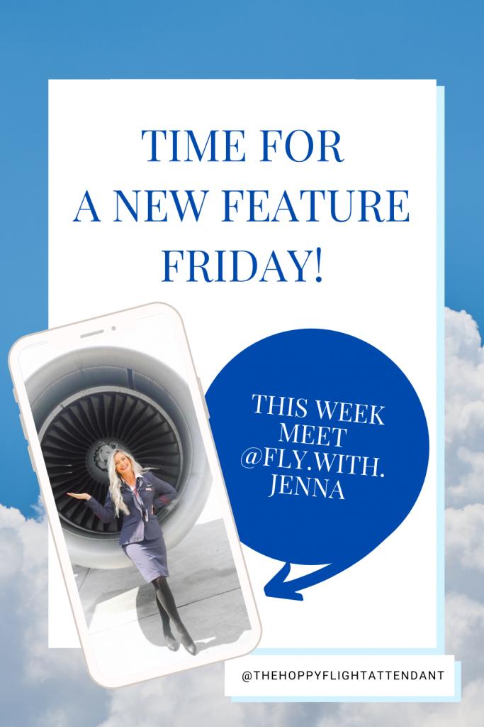 feature Friday Pinterest